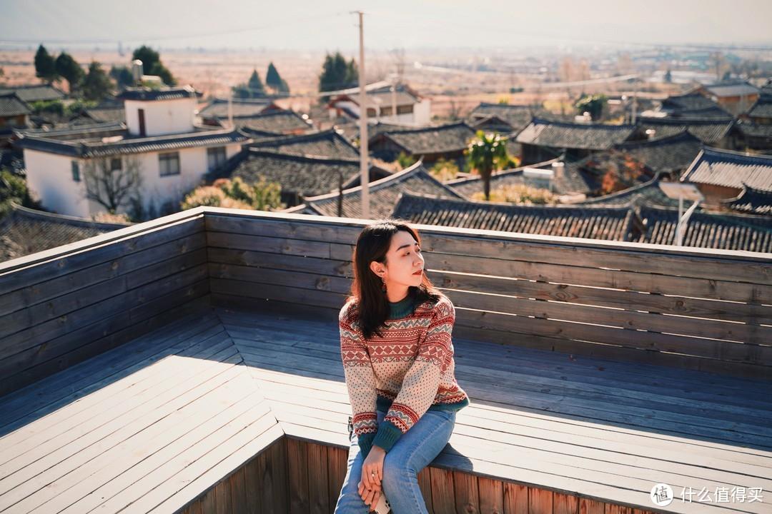 摄影爱好者的索尼SONY A7C+腾龙2875半年使用感受
