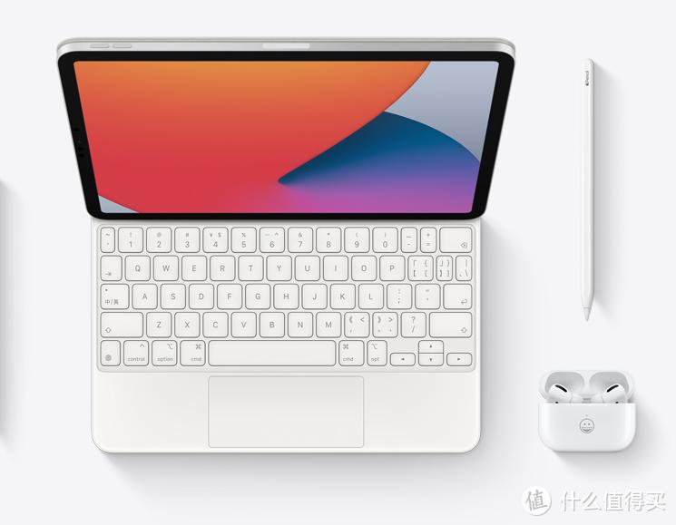 要不要买M1芯片的iPad?先看这4件装备,会用才能发挥生产力!