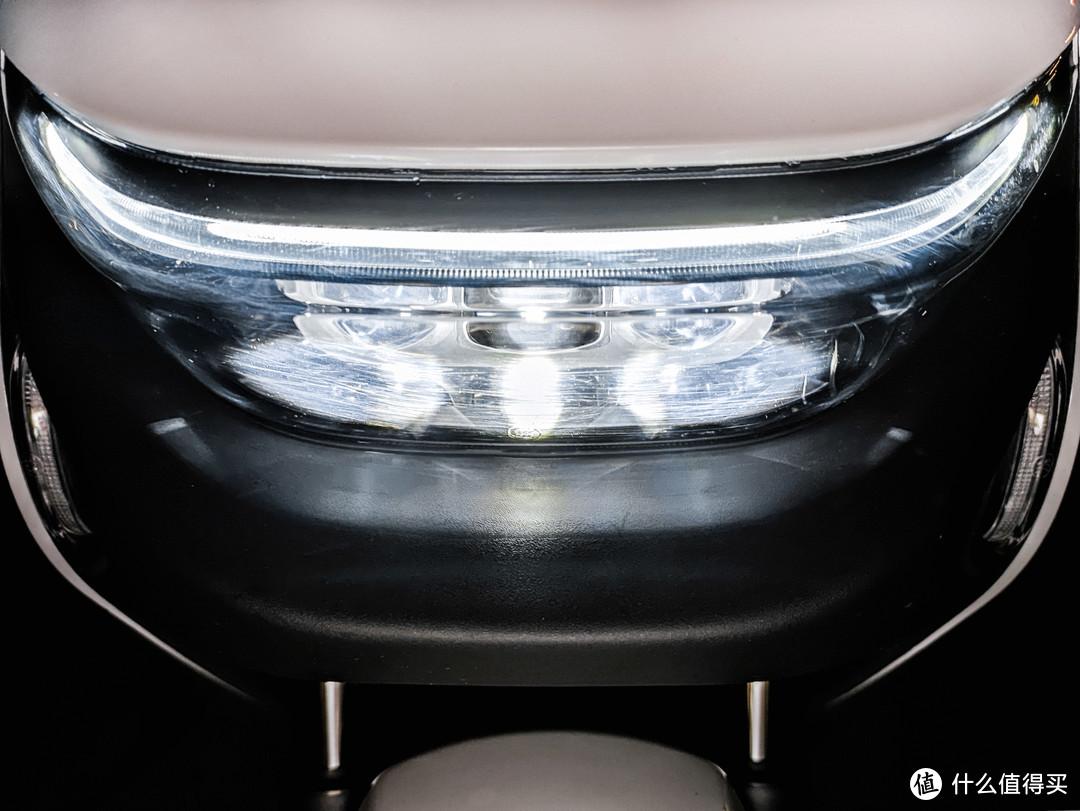 [SegwayNinebot九号] 九号电动N90评测