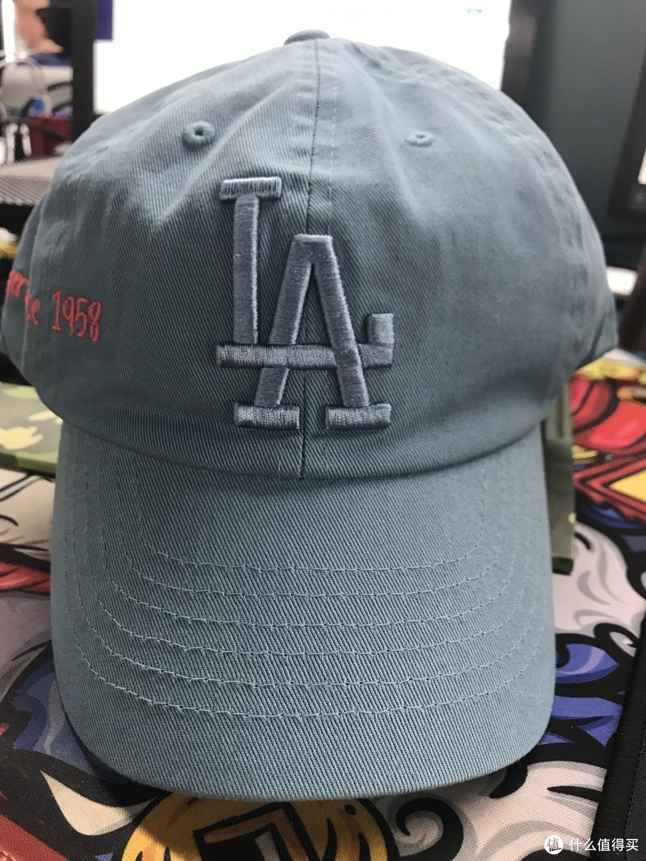 韩国MLB品牌 —— 真假验货帽子篇