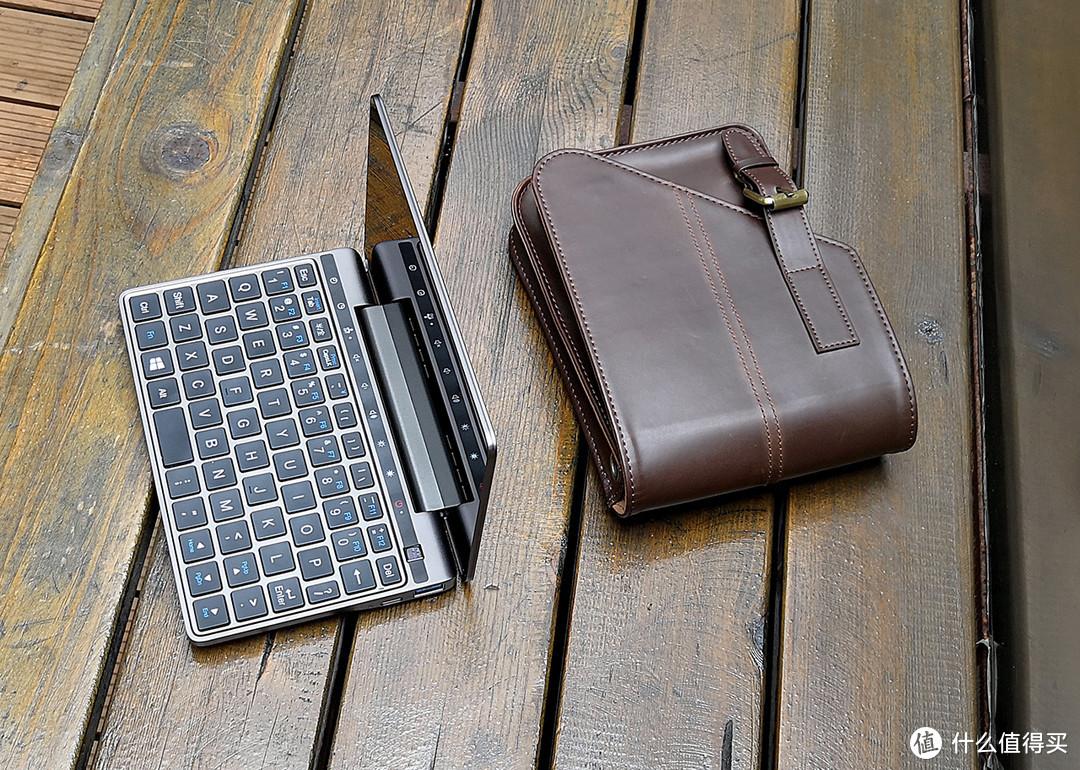 轻松放进口袋的迷你本,GPD Pocket2让您应对工作更轻松