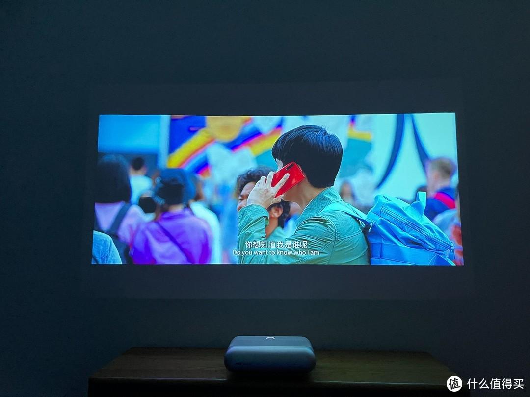 影音升级之路:为什么卖掉了2W的激光电视,换成了1W的电视+4K的投影?