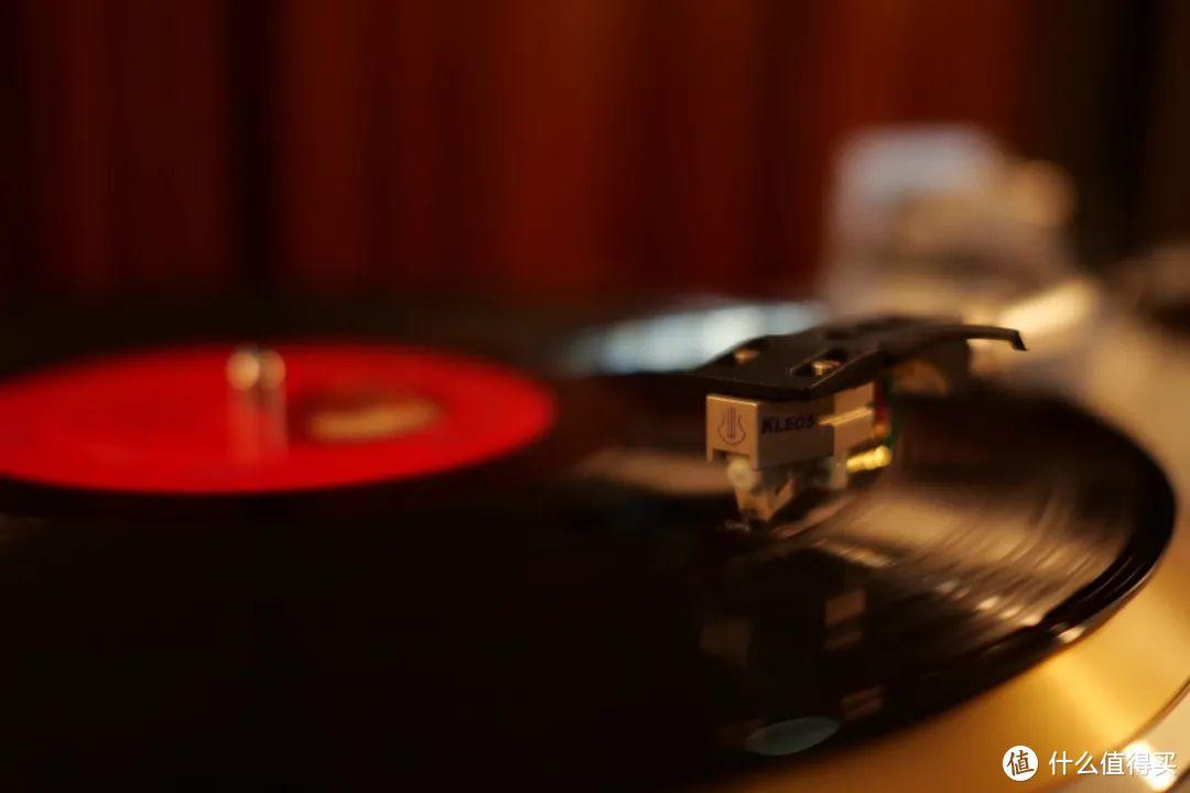 20万的黑胶唱片机是什么样的?Technics SL-1000R