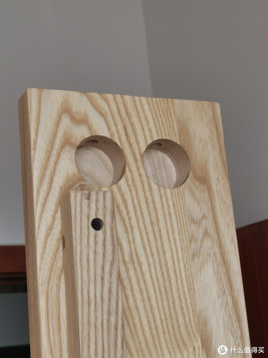 并不简单的为信治木《简单实木床》