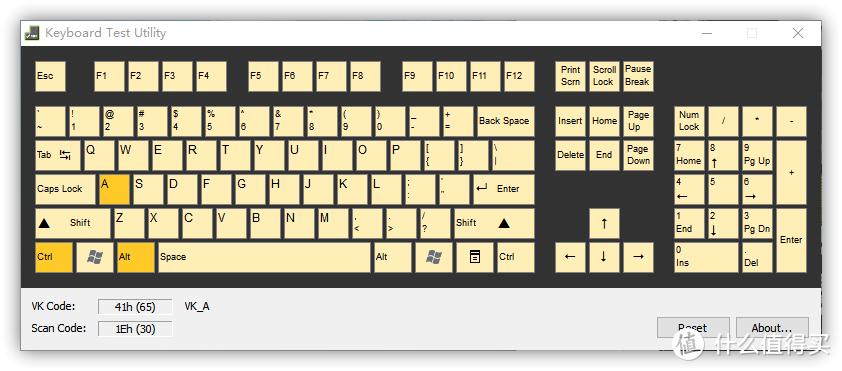 德系精工,简装随行,纤薄炫光——骨伽AX巧克力静音键盘深度体验