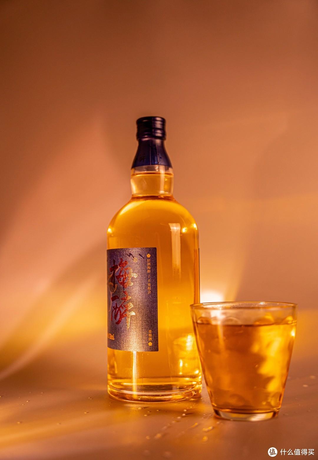 夏日朋友小聚新选择,梅醉の青梅酒带来的是微醺清凉的美妙时光