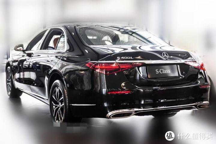 奔驰S级:竞品优惠它涨价,新款太过年轻化