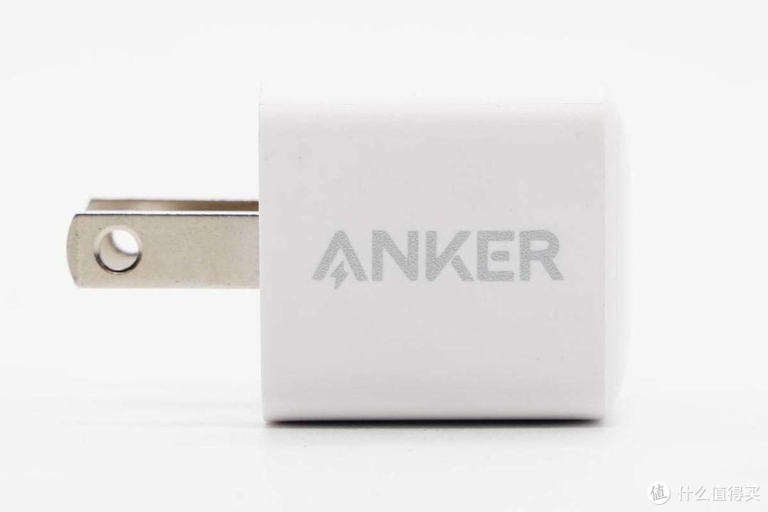 拆解报告:ANKER安克Nano 20W PD快充充电器美规