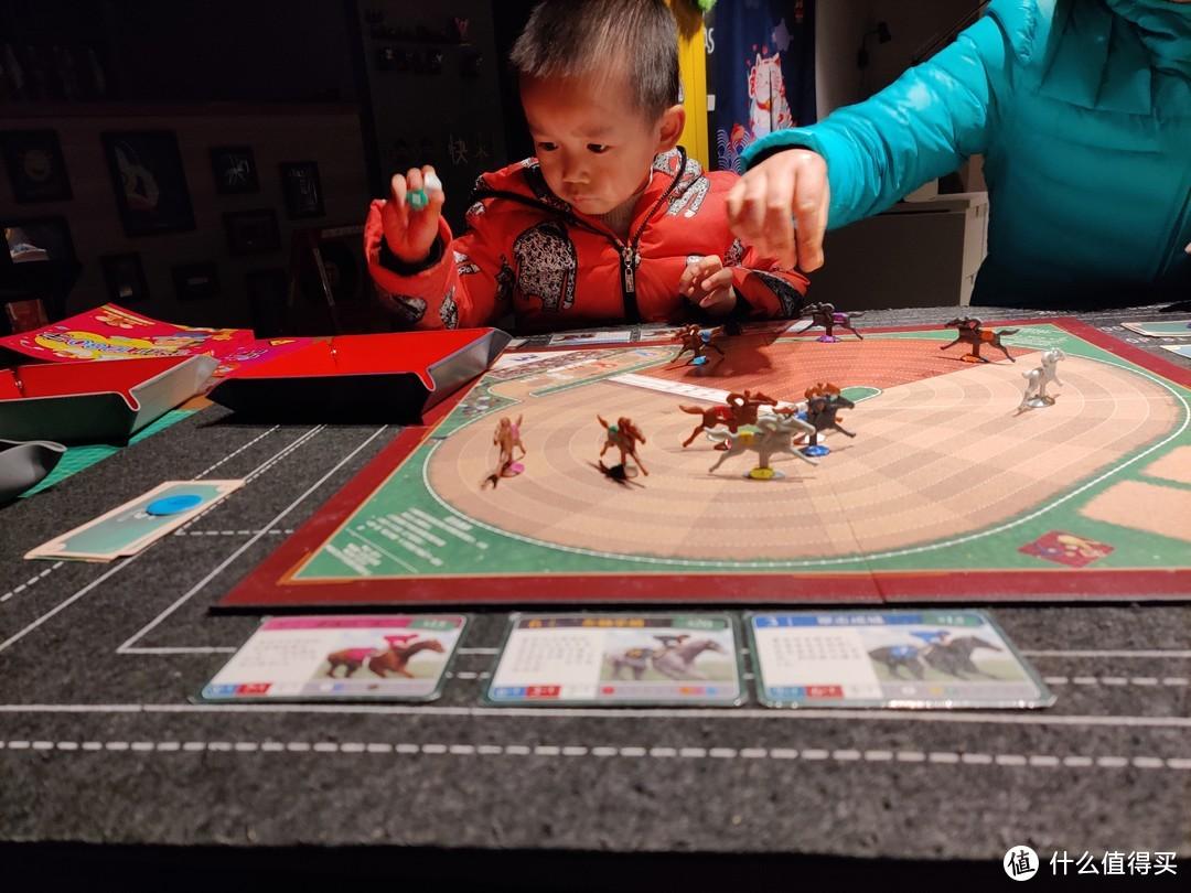 适龄3岁儿童的桌游推荐:过去一年我的亲子桌游有哪些改变?