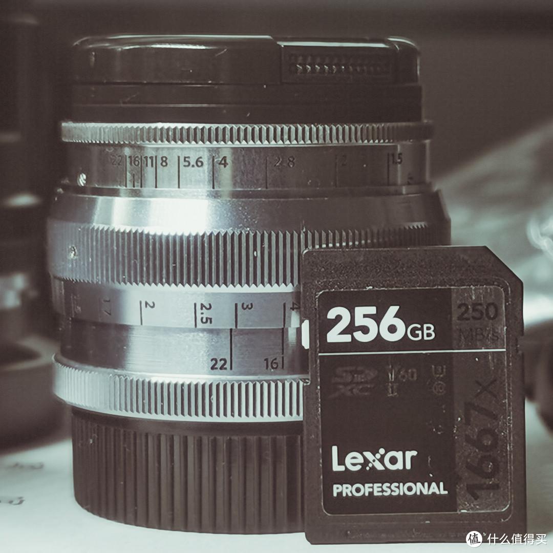 换种方式拥抱历史,入手Lomography Jupiter 3+ 50mmf1.5
