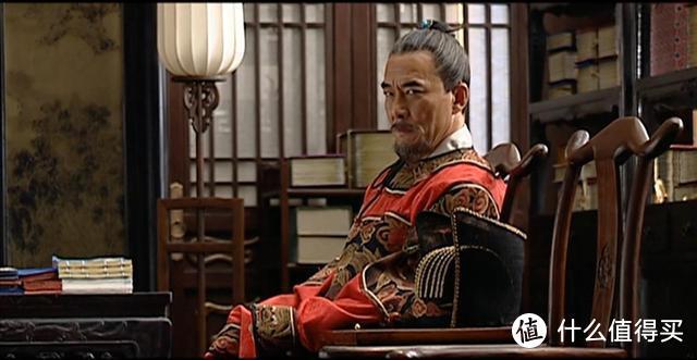 《大明王朝》26集:胡宗宪的困局,心胸是被委屈撑大的