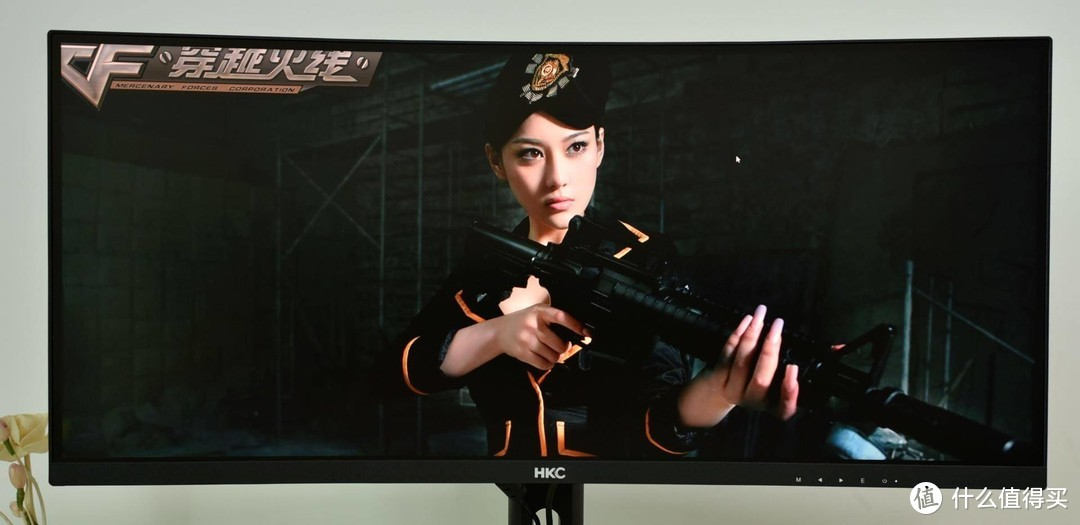 29英寸显示器推荐HKC CG301QL,画质没的说