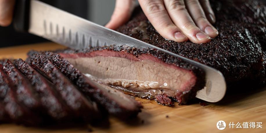 一般前胸用来做烤肉炖肉比较多