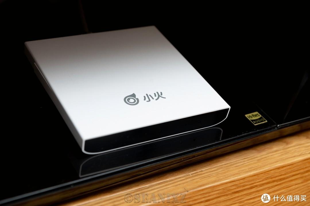 极简纯净无广告、5GHz、6K解码,这才是电视盒子本该有的样子:小火电视盒子H6