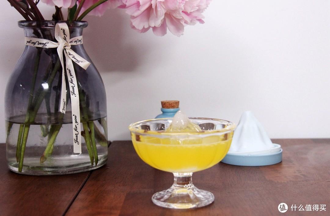高颜值气泡果汁,在家就能做,好喝不胖又健康
