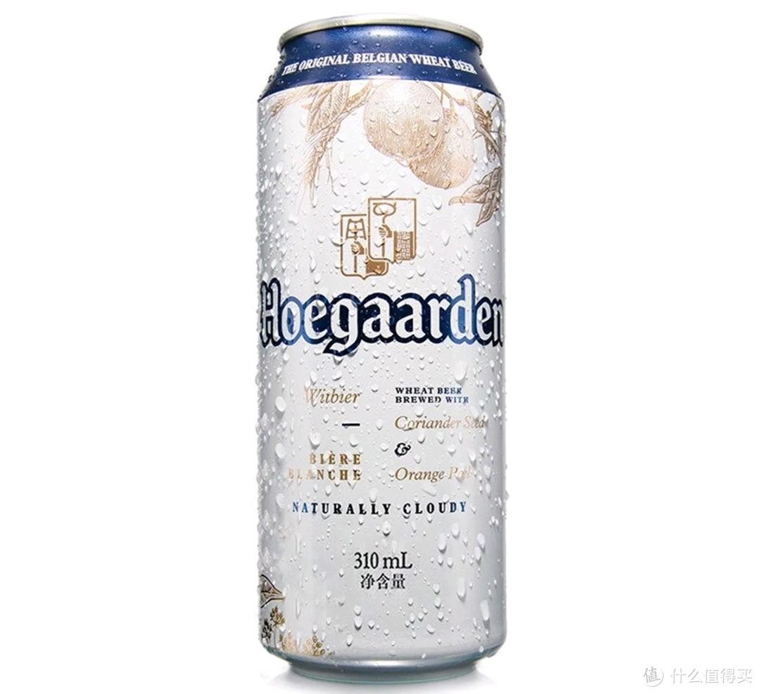 福佳白啤:麦汁浓度11.7°P,酒精度≥4.5