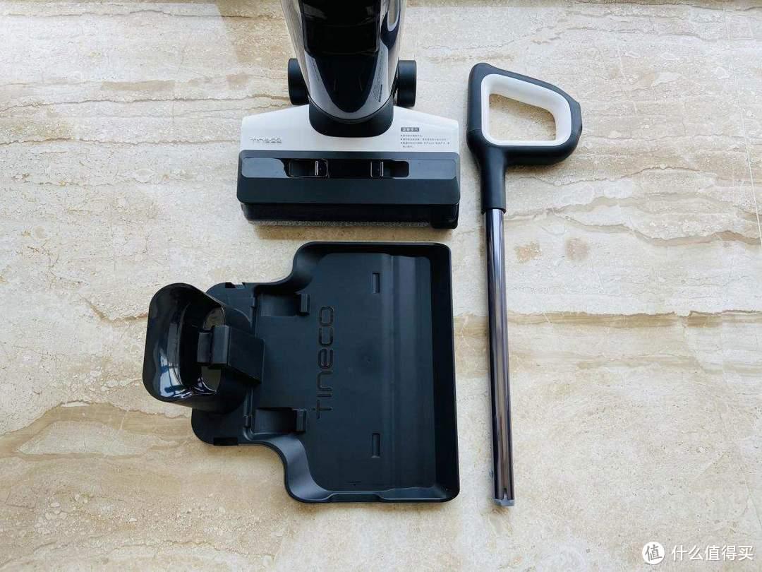 诚意的升级,更好的体验——添可芙万2.0无线智能洗地机