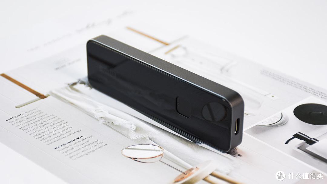 onemodern高速指纹加密移动固态硬盘:便携数据备份专家