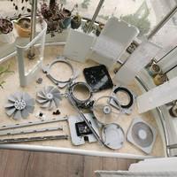 小米空气净化器2拆解清洗安装指南