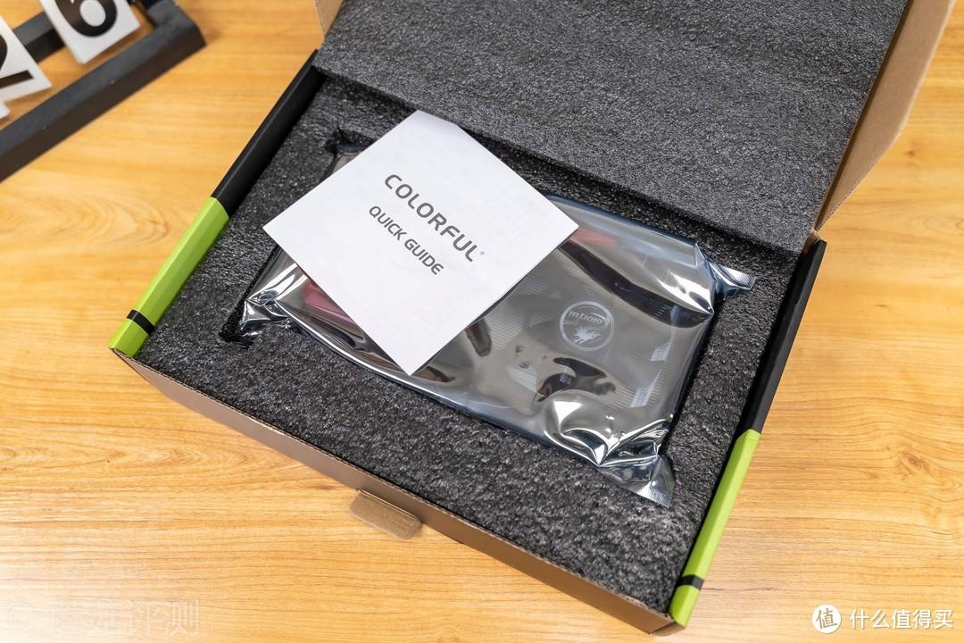 非选不可,入门级显卡你会选择谁?七彩虹战斧GTX1650电竞游戏显卡 评测