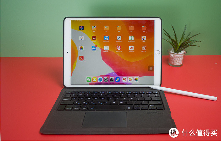 让pad战力倍增的国产设备——SMORSS无线蓝牙键盘测评