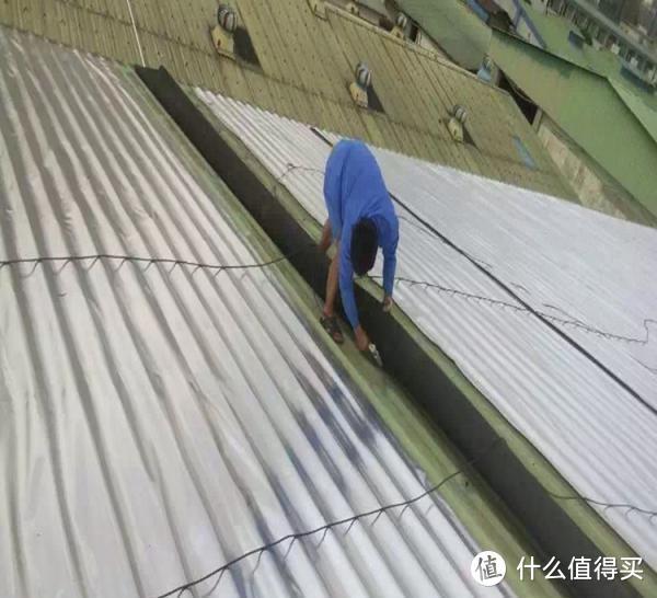 夏日炎炎,拿什么拯救老式顶层?屋顶隔热动手纪实