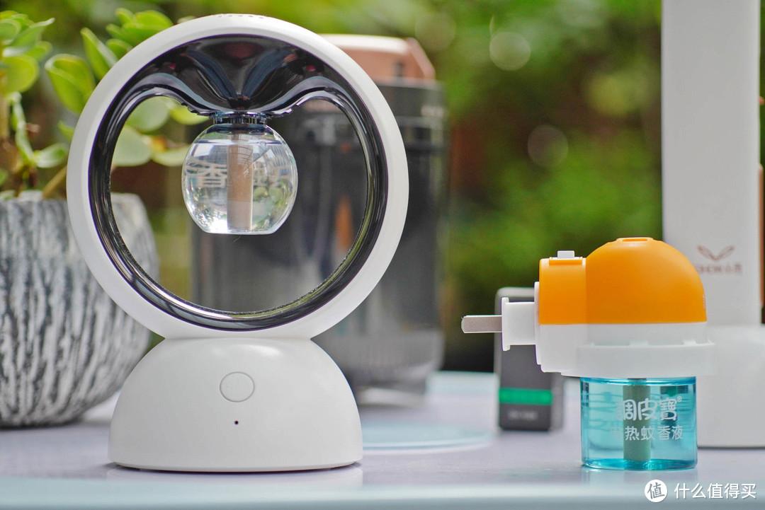 夏季灭蚊防蚊指南,为了对付蚊子,我准备了这些工具