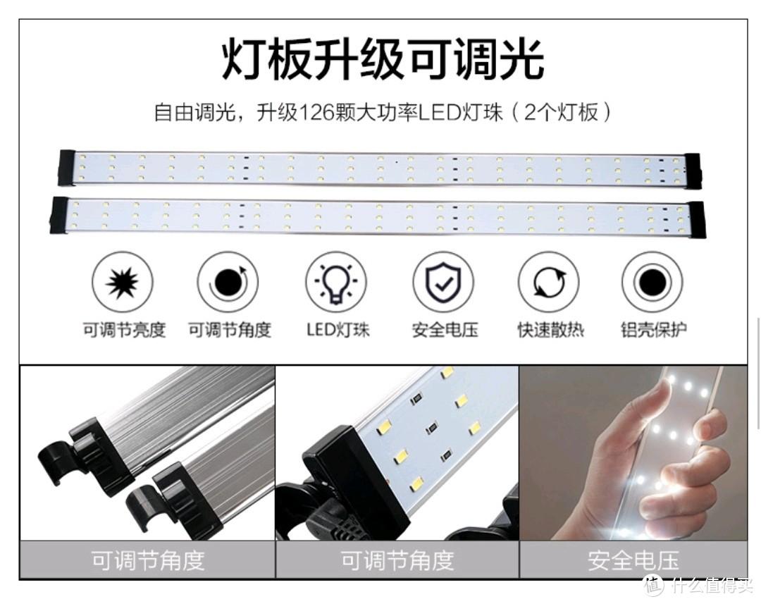 LED无频闪