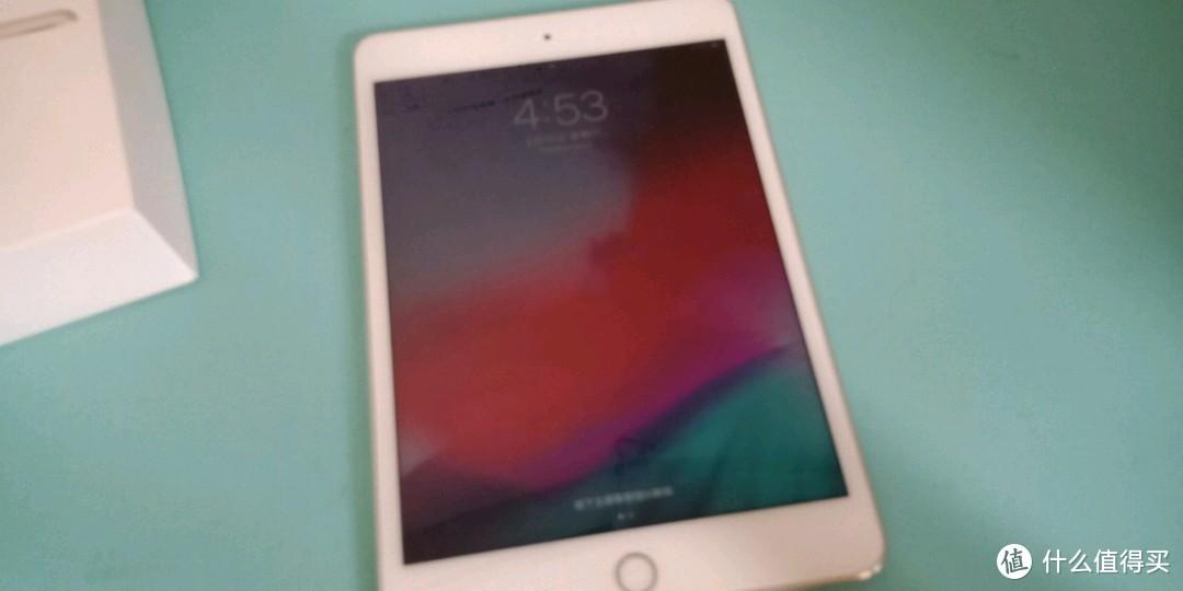 苹果真有那么神?0221年了,iPad mini4竟然成为千元机王者?