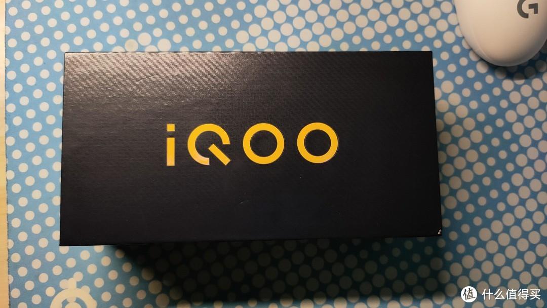 1500档手机性价比之王:VIVO IQOO Z3