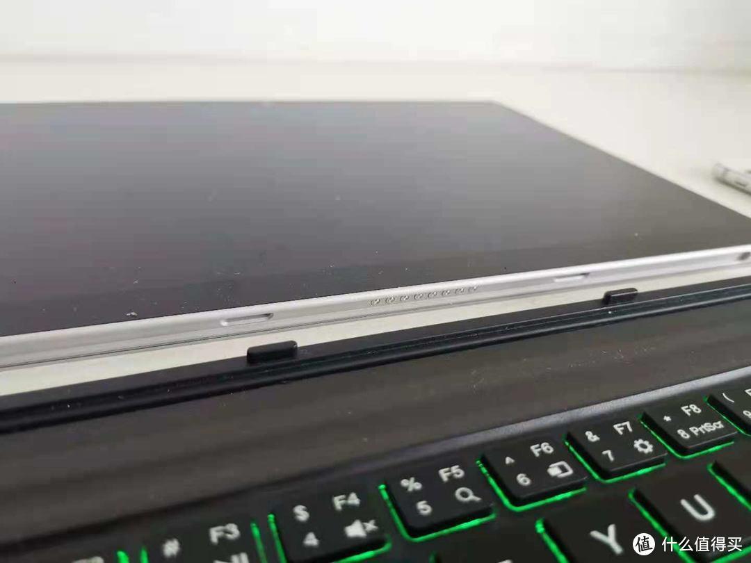 华强北之光——国产surface go2键盘使用体验