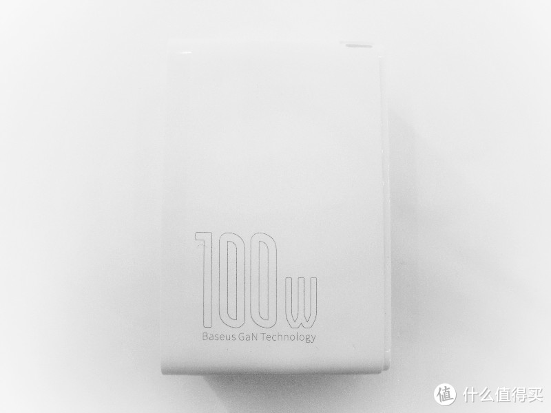 一个就够了——倍思氮化镓100w充电器使用体验