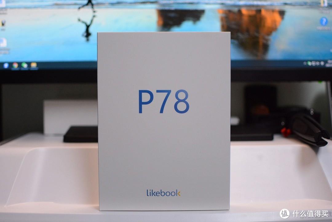 博阅全新电纸书P78:拉低大屏电纸书价格,快速上手
