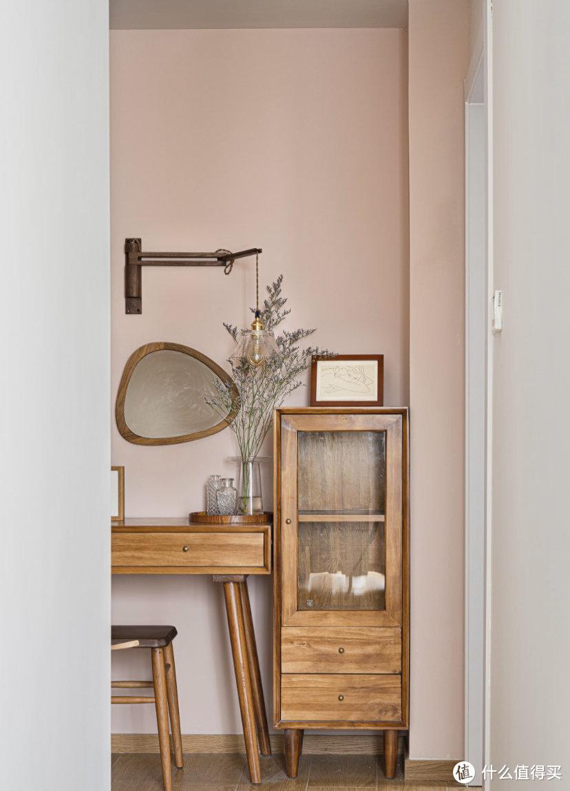 成都夫妻80平的小三室,还拥有日式独立玄关和衣帽间,过得幸福又舒适