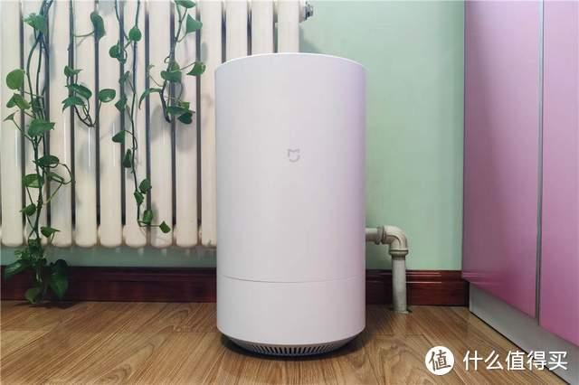 【学会选择篇】科学调整空气湿度,米家纯净式智能加湿器Pro评测