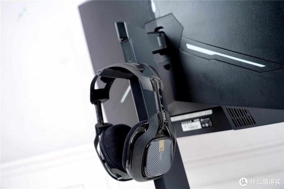 240Hz刷新率、1500R曲面屏、1ms响应-这款泰坦军团电竞显示器还不错!