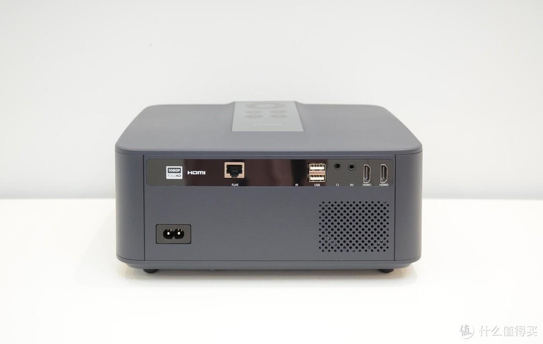 国产新品LCD投影:900ANSI流明+1080P,体验能得90分