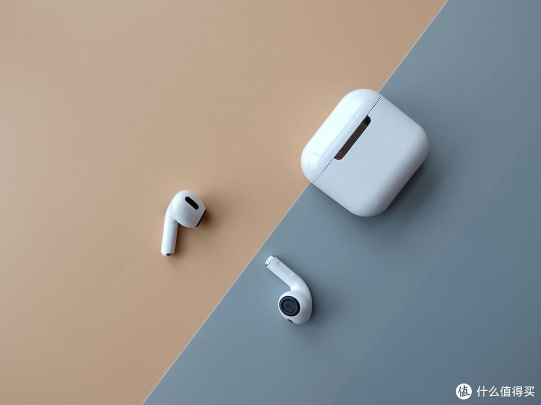 重量只有3克的耳机戴上是什么感受——西圣蓝牙耳机开箱简评