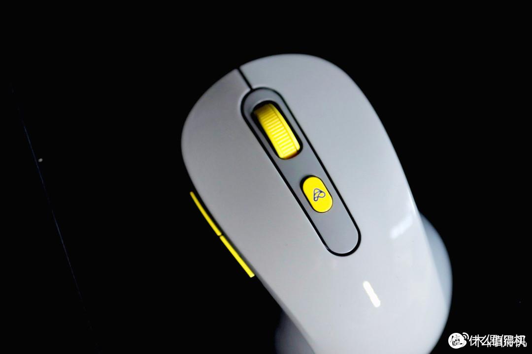 比智能更智能——魔耳智能鼠标M1上手体验