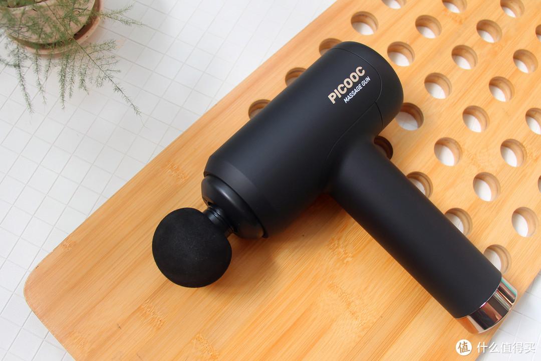 二款同价位筋膜枪多维度的实测对比,让你选出更适合自己的筋膜枪