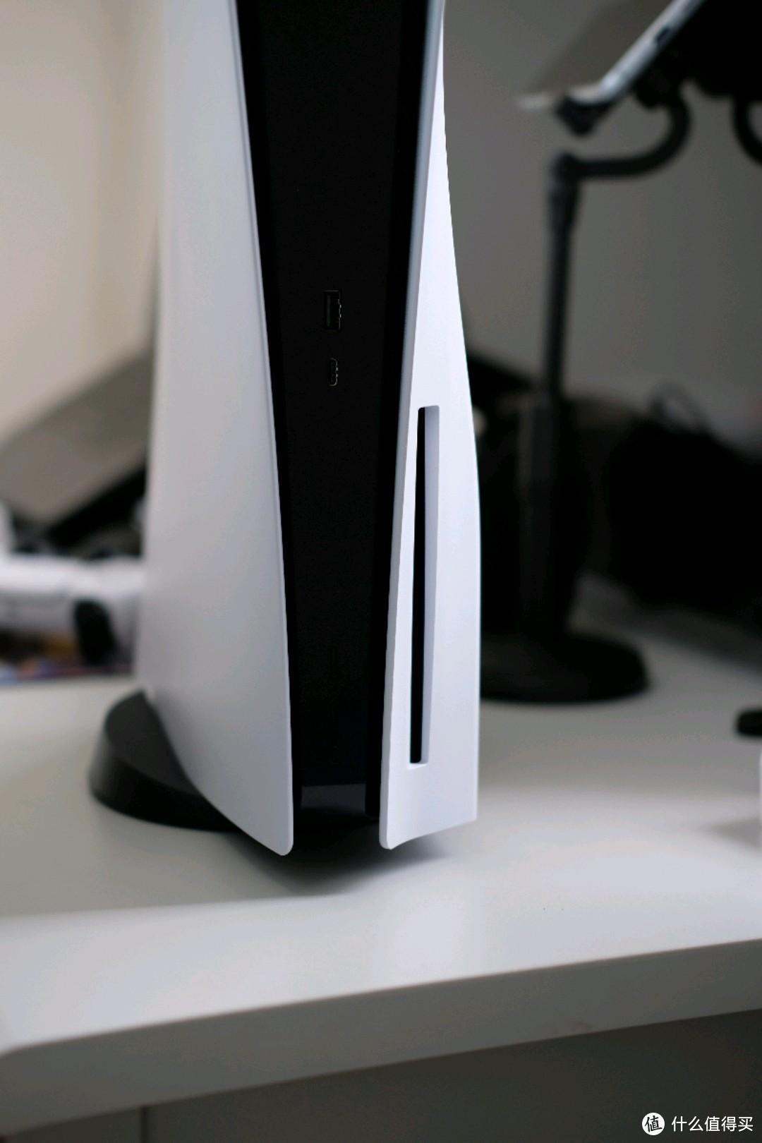 我买PS5就是为了玩原神