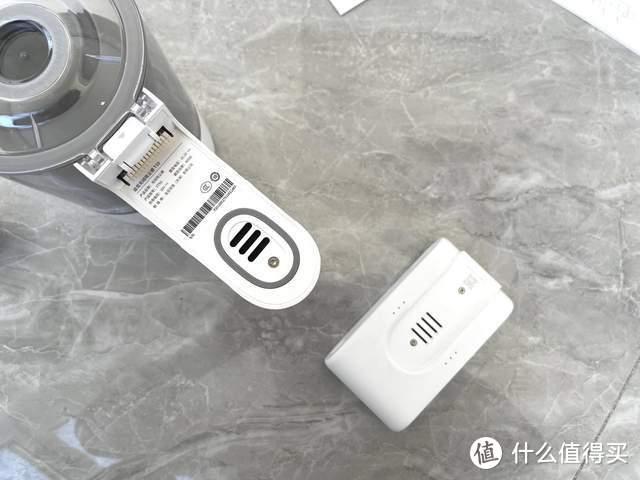 追觅T10吸尘器使用体验,高端模块化设计,除螨吸尘轻松胜任
