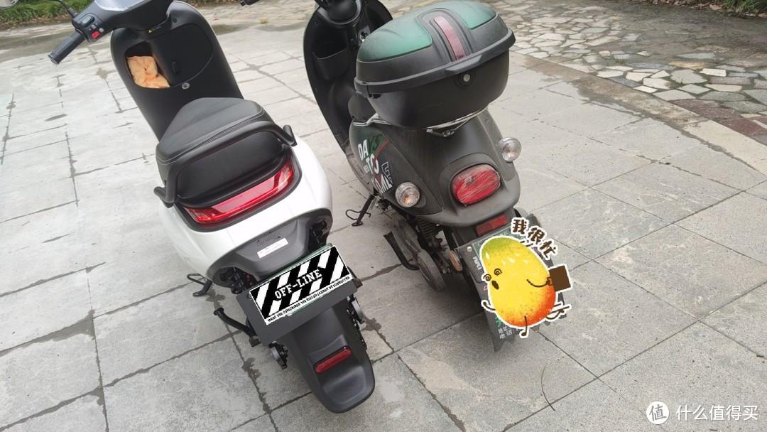 N70C&爱玛A500