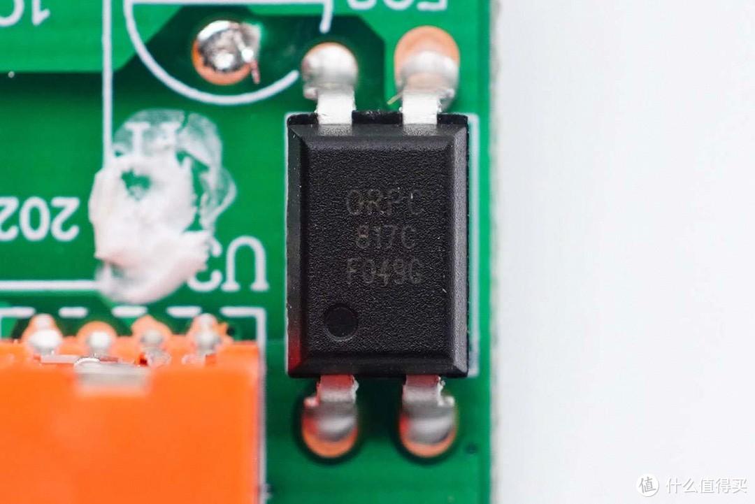 拆解报告:REMAX 20W 1A1C快充充电器