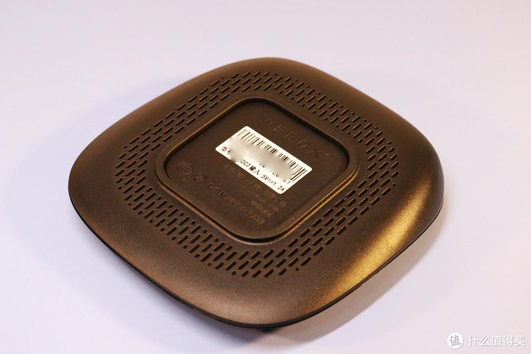 看电视看直播就靠它了:小身材,大内涵,泰捷WE60C升级版测评