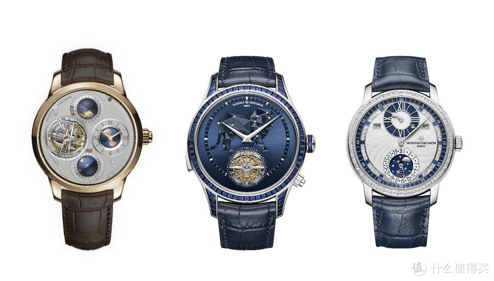 江诗丹顿双追针:一枚让我思考人生的腕表!
