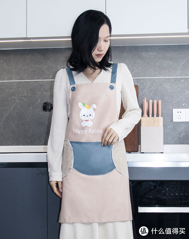 烹饪究极自保装备 为了做饭 你知道我有多努力吗?