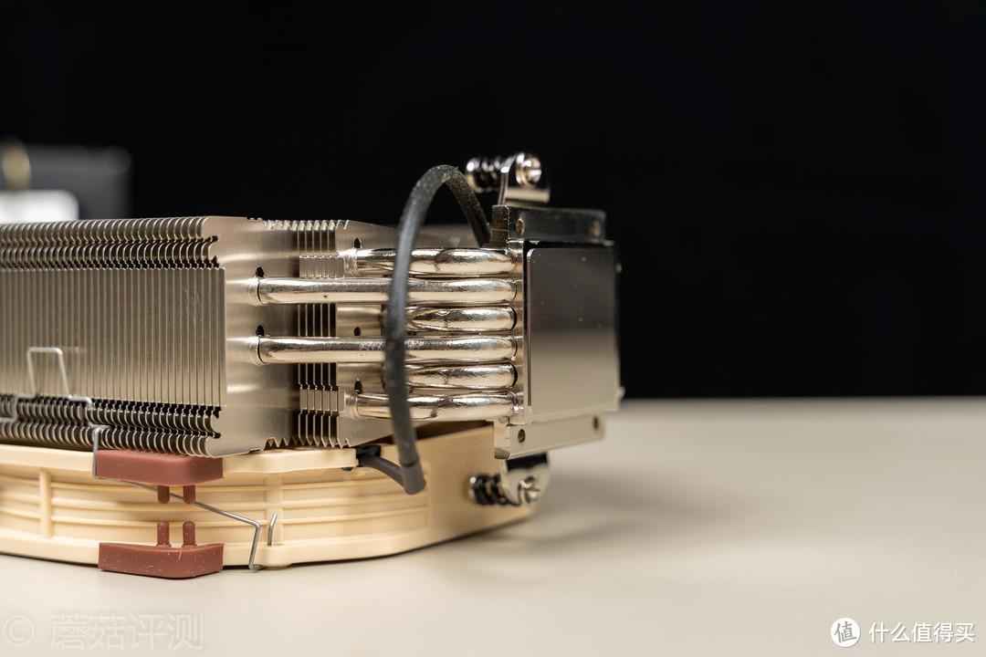 兼容性和静音效果表现一流、猫头鹰(NOCTUA)NH-U14S CPU散热器 测试