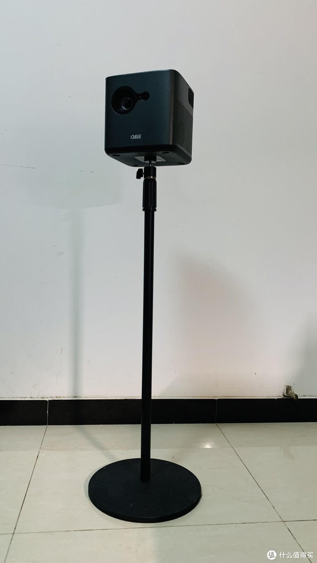不吹不黑,首发入手的大眼橙NEW X7D家用投影仪到底怎么样?