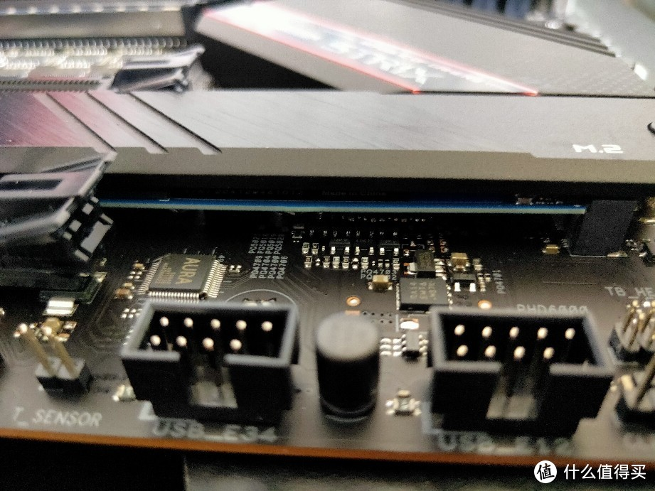 5800X用来做NAS
